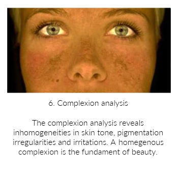 Complexion Analysis