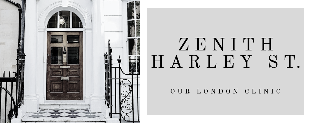 Zenith: The Harley Street Clinic